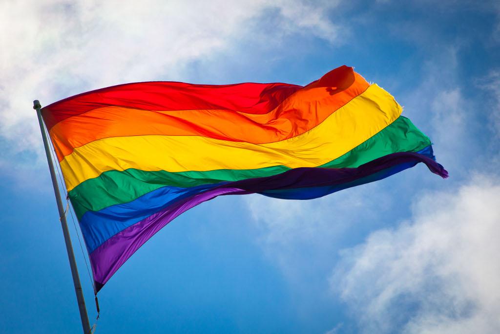 Solicitud para la colocación de la bandera LGTBI 2019