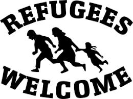 Moción para la aplicación de políticas reales de ayuda a refugiados