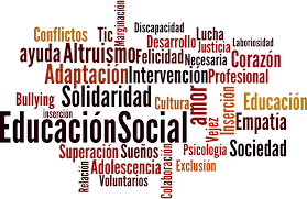 Moción para apoyar la regulación de la educación social como profesión