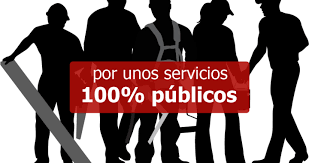 Moción para la auditoria de los servicios públicos privatizados