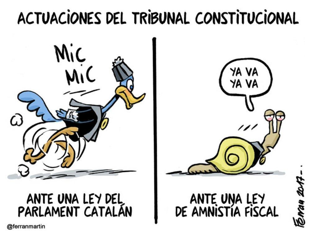 Enmienda a la moción del PP contra el referéndum en Cataluña